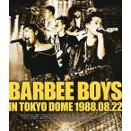 【送料無料選択可】バービーボーイズ/BARBEE BOYS IN TOKYO DOME 1988.08.22[Blu-ray]