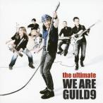【送料無料選択可】GUILD9/世良公則/the ultimate WE ARE GUILD9