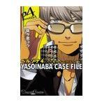 ペルソナ4 YASOINABA CASE FILE (電撃コミックスEX)/佐々倉コウ/著 ATLUS/原作(コミックス)
