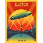 Yahoo!ネオウィングYahoo!店【送料無料選択可】ギタースコア LED ZEPPELIN 「Celebration Day」/ヤマハミュージックメディア(楽譜・教本)
