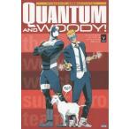【送料無料選択可】クァンタム&ウッディ 世界最悪のスーパーヒーロー / 原タイトル:QUANTUM AND WOODY.1 (ShoPro)/ジェーム