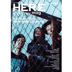 HEREmag (ぴあMOOK)/ぴあ