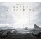[本/雑誌]/THE ART OF DEATH STRANDING/KADOKAWA Game Linkage(単行本・ムック)