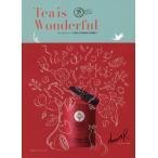 [書籍のゆうメール同梱は2冊まで]/[本/雑誌]/Tea is Wonderful ムレスナティー35周年、紅茶新時代の幕開け/ディヴィッド.K/著