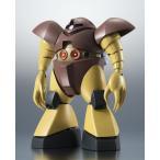【送料無料選択可】/ROBOT魂 (SIDE MS) 機動戦士ガンダム MSM-03 ゴッグ ver. A.N.I.M.E.【バンダイ】