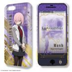 【送料無料選択可】/Fate/Grand Order -絶対魔獣戦線バビロニア- iPhone 7 Plus / 8 Plus ケース & 保護シート