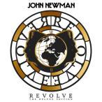 【送料無料選択可】ジョン・ニューマン/リヴォルヴ [デラックス・エディション] [輸入盤]