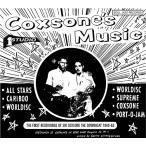 [CDA]/【ゆうメール利用不可】オムニバス/コクソンズ・ミュージック [3CD/輸入盤]