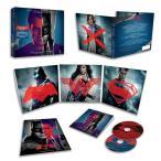 【送料無料選択可】ハンス・ジマー/「バットマン vs スーパーマン ジャスティスの誕生」オリジナル・サウンドトラック [デラックス・エディション] [
