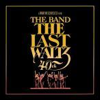 【送料無料】ザ・バンド/ザ・ラスト・ワルツ (40th アニヴァーサリー・エディション) [デラックス・エディション] [4CD+Blu-ray/輸入