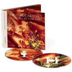 【送料無料選択可】ポール・マッカートニー/フラワーズ・イン・ザ・ダート [リミテッド・エディション] [2CD/輸入盤]