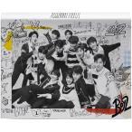 The Boyz Korea   Mini Album  The First