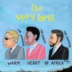 【送料無料選択可】ヴェリー・ベスト/ウォーム・ハート・オブ・アフリカ [輸入盤]