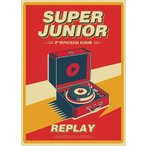 SUPER JUNIOR/VOL.8 ��ѥå�����: ��ץ쥤 [͢����]