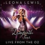 ネオウィングYahoo!店で買える「【送料無料選択可】レオナ・ルイス/ラビリンス・ツアー: ライヴ・アット・ジ・O2 [CD+DVD/輸入盤]」の画像です。価格は2,582円になります。