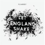 【送料無料選択可】PJハーヴェイ/レット・イングランド・シェイク [輸入盤]