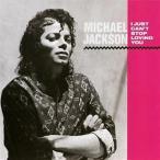 マイケル・ジャクソン/アイ・ジャスト・キャント・ストップ・ラヴィング・ユー (CDシングル) [輸入盤]