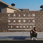 【送料無料選択可】カルヴィン・ハリス/エイティーン・マンス [デラックス・エディション] [2CD/輸入盤]