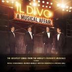 【送料無料選択可】イル・ディーヴォ/ミュージカル・アフェア [リミテッド・エディション] [CD+DVD/輸入盤]