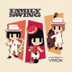 【送料無料選択可】YMCK/FAMILY SWING [完全生産数限定盤]