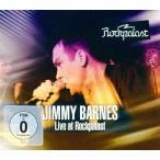 【送料無料選択可】ジミー・バーンズ/ライヴ・アット・ロックパラスト 1994 [DVD+2CD]