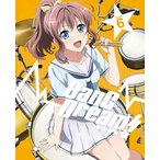 【送料無料選択可】アニメ/BanG Dream! [バンドリ!] Vol.6[Blu-ray]