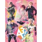 MANKAI STAGE A3    SPRING   SUMMER 2018  通常盤  DVD
