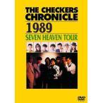 【送料無料選択可】チェッカーズ/THE CHECKERS CHRONICLE 1989 SEVEN HEAVEN TOUR [廉価版]