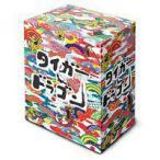 【送料無料選択可】TVドラマ/タイガー&ドラゴン 完全版 Blu-ray BOX [Blu-ray]