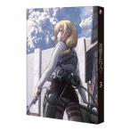 TVアニメ 進撃の巨人  Season 3  3   初回限定版   Blu-ray