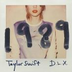 【送料無料選択可】テイラー・スウィフト/1989 〜デラックス・エディション [CD+DVD]