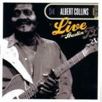 【送料無料選択可】アルバート・コリンズ/フロスティ!〜ライヴ・フロム・テキサス [DVD+CD]