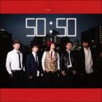 【送料無料選択可】[CD]/二人目のジャイアン/50:50