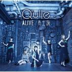 【送料無料選択可】Q'ulle/ALIVE/再生論 [DVD付初回限定盤]