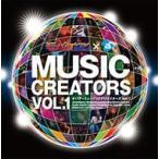 【送料無料選択可】オムニバス/モバゲーミュージック クリエイターズ Vol.1