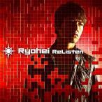 【送料無料選択可】Ryohei/ReListen