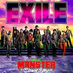 EXILE/THE MONSTER 〜Someday〜 [ジャケットB]