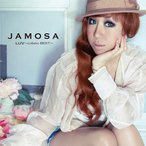 【送料無料選択可】JAMOSA/LUV 〜collabo Best〜 [CD+DVD]