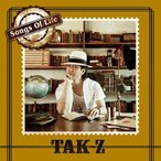 [CDA]/【送料無料選択可】TAK-Z/Songs Of Life [CD+DVD]