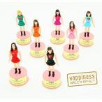 【送料無料選択可】Happiness/GIRLZ N' EFFECT [CD+DVD]