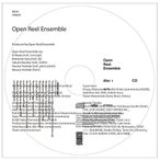 【送料無料選択可】Open Reel Ensemble/Open Reel Ensemble [CD+DVD]