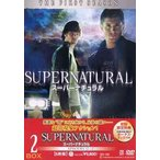 【送料無料選択可】TVドラマ/スーパーナチュラル  DVDコレクターズ・ボックス 2