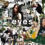 【送料無料選択可】[CD]/milet/eyes [Blu-ray付初回限定盤 A]