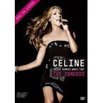 【送料無料選択可】セリーヌ・ディオン/Taking Chances ワールド・ツアー: ザ・コンサート [DVD+CD]