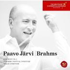 【送料無料選択可】パーヴォ・ヤルヴィ&ドイツ・カンマーフィルハーモニー・ブレーメン/ブラームス: 交響曲第2番、悲劇的序曲&大学祝典序曲