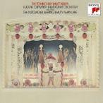 【送料無料選択可】ユージン・オーマンディ/チャイコフスキー: バレエ音楽「白鳥の湖」「くるみ割り人形」「眠りの森の美女」名場面集