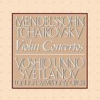 【送料無料選択可】海野義雄/チャイコフスキー&メンデルスゾーン: ヴァイオリン協奏曲