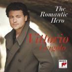 【送料無料選択可】ヴィットリオ・グリゴーロ/ザ・ロマンティック・ヒーロー [Blu-spec CD2] [通常盤]