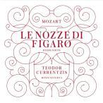 【送料無料選択可】テオドール・クルレンツィス (指揮)/モーツァルト: 歌劇「フィガロの結婚」ハイライト [Blu-spec CD2]