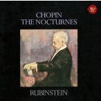 【送料無料選択可】アルトゥール・ルービンシュタイン(ピアノ)/ショパン: 夜想曲集 (全19曲) [Blu-spec CD2]